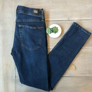 BDG High Rise Skinny Stretch Jeans